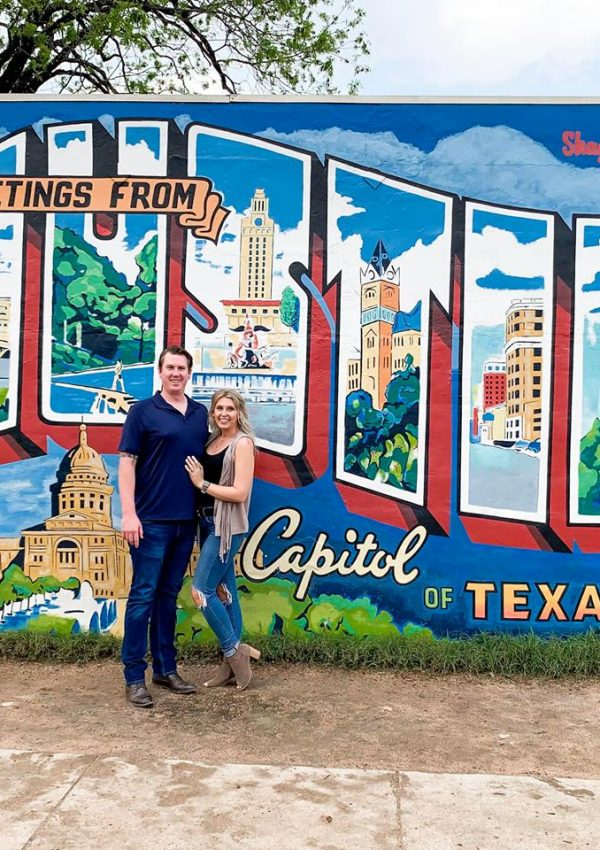 3 day itinerary – First time to See wonderful Austin, TX