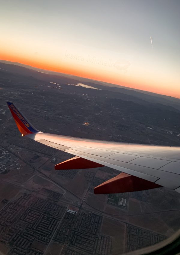 How to Fly with Southwest Airlines for FREE