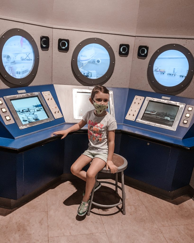 how to discover fun at the best kids museum in las vegas,