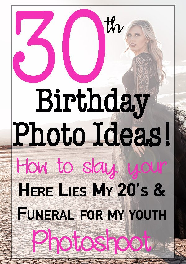 """How to: Slay your """"funeral for my youth"""" photoshoot"""