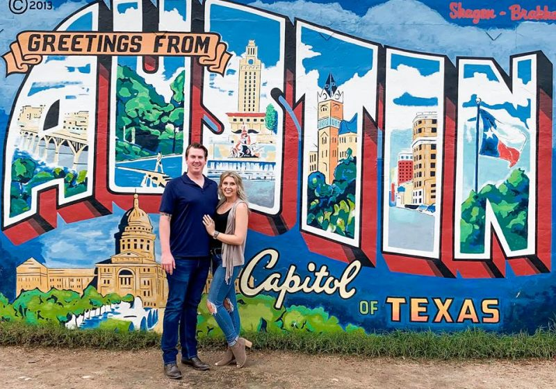 Local spots you must see while in Austin, TX