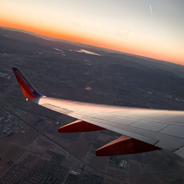 Fly free with southwest