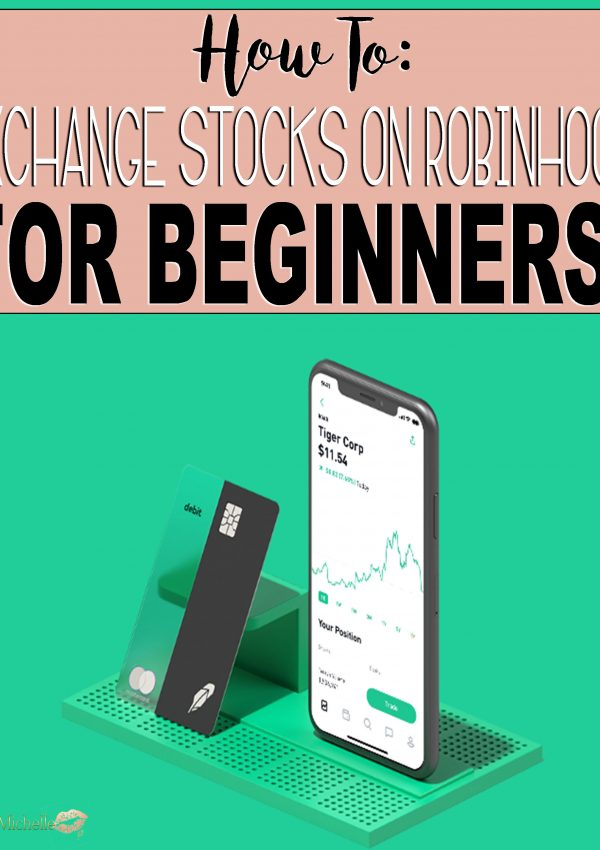 How to build a FREE stock portfolio on robinhood for beginners